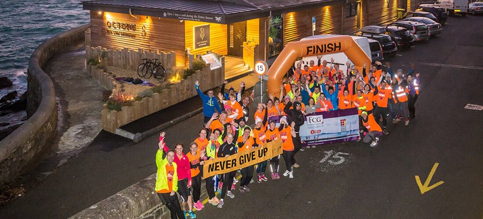 EPIC Moonlight Marathon returns in 2018 for fourth year